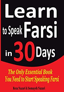 speak farsi