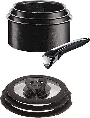 Amazon.com: Tefal l2289002 Ingenio - Juego de accesorios ...