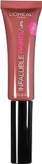 L'Oréal Paris Infallible PAINTS/LIPS, Nude Star, 0.27 fl. oz.