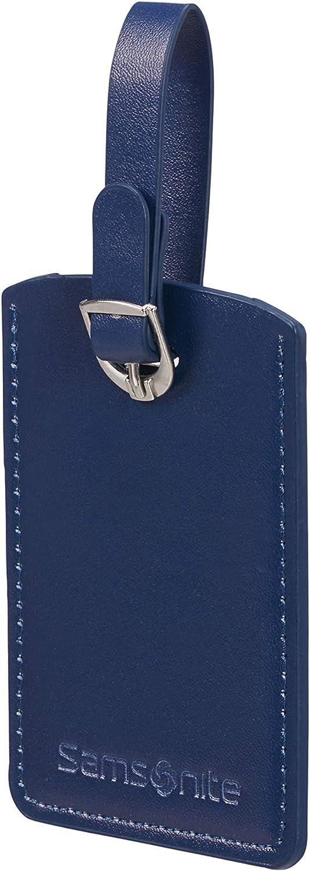 Samsonite Luggage Max 41% OFF 5 popular Tag Blue 10 Midnight centimeters