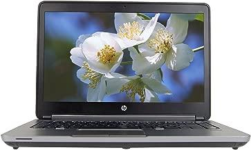 HP Probook 640 G1 14in Laptop, Intel Core i5-4300M 2.6GHz, 8GB Ram, 1TB Hard Drive, DVDRW, Webcam, Windows 10 Pro 64bit (Renewed)