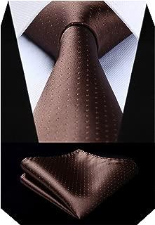 Amazon.es: Marrón - Corbatas, fajines y pañuelos de bolsillo ...