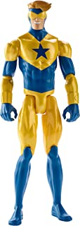 justice league action booster gold figure