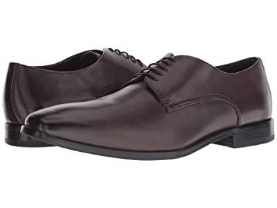 BOSS Hugo Boss Highline Derby by BOSS (Dark Brown) Men