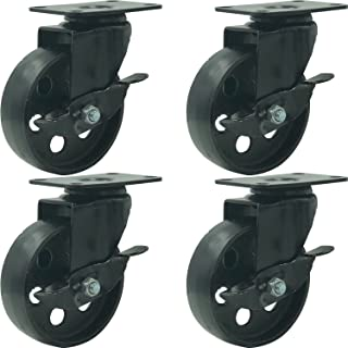 industrial iron wheels