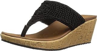 skechers crochet sandals