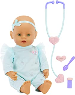 Best baby born doctor doll Reviews