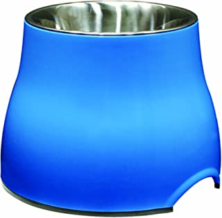 Best long eared dog feeding bowl Reviews