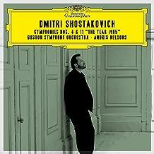 Best shostakovich symphony 11 Reviews