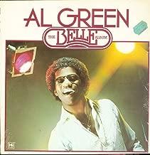 Al Green - The Belle Album - Hi Records - 9357-6004 - Canada - Still In Shrinkwrap NM/NM LP