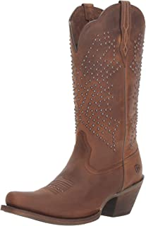 ARIAT Women's Lakyn Western Boot