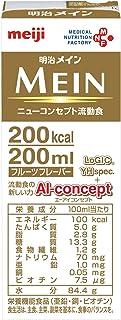 明治MEIN(明治メイン) 200ml×(24セット)