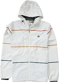 Billabong Men's Transport Windbreaker Jacket
