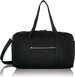Women's Performance Twill Large Travel Duffle Bag