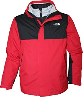 The North Face Men's Lone Peak Triclimate Insulated Dryvent 3 in 1 Jacket RTO