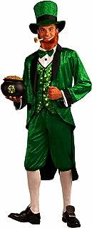 Best xxl leprechaun costume Reviews