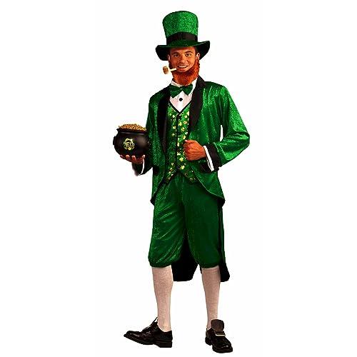 Saint Patrick's Day Costume: Amazon.com