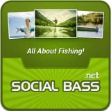 Social Bass - Fishing gone Social!