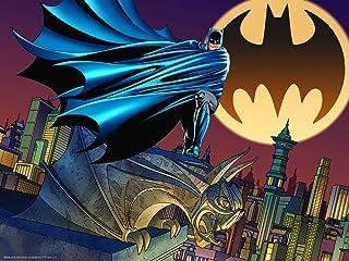 DC Comics Licensed - Bat Signal 3D Puzzle - 300 Pcs