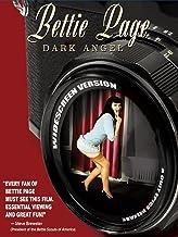 Bettie Page Dark Angel