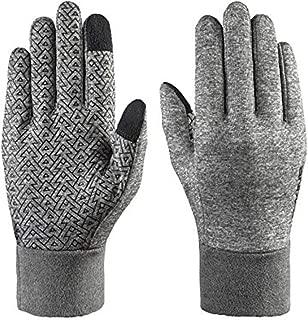 Winter Bundle: Dakine Men's Storm Liner Glove & Knit Cap