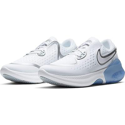 Nike Joyride Dual Run (White/White/Metallic Silver/Aura) Women