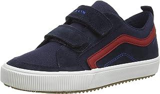 Geox J ALONISSO BOY A jongens sneaker