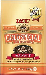 UCC ゴールドスペシャル モカブレンド SAP 400g