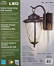 altair energy saving led lantern