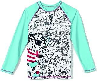 Camiseta Beachwear, Tigor T. Tigre, meninos