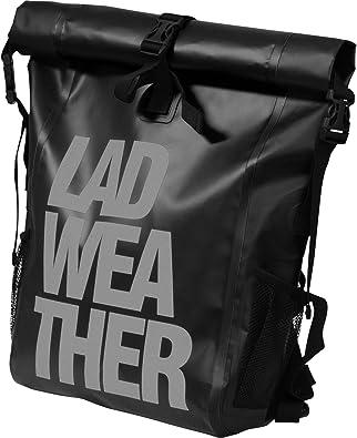[ラドウェザー]防水バッグ 完全防水 リュック 防水 25L メンズ スポーツバッグ