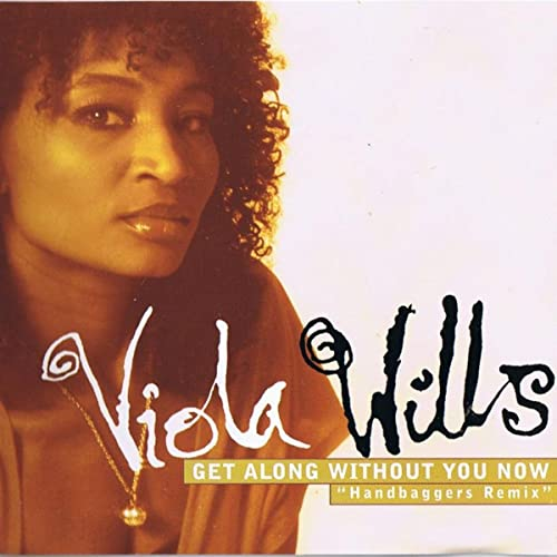 Gonna Get Along Without You Now (Extended) de Viola Wills en Amazon Music -  Amazon.es