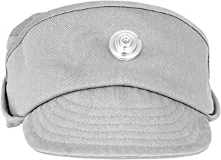 Star Wars Imperial Officer Metal Aplique Twil Cap (Gray)