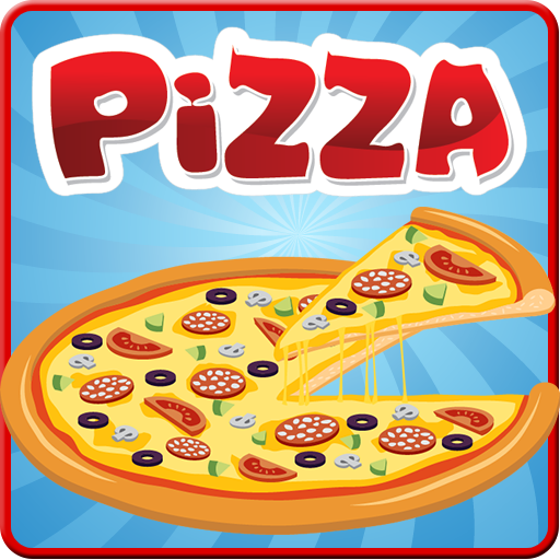 Pizza Dough Cooking Games