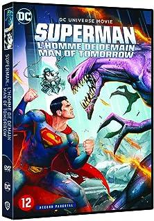 Superman - Man of Tomorrow [DVD]