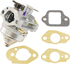 Honda Carburetor 16100-Z0L-862 (BB65A B) and Gasket Set 16221-883-800(2), 16212-ZL8-000, 16228-ZL8-000