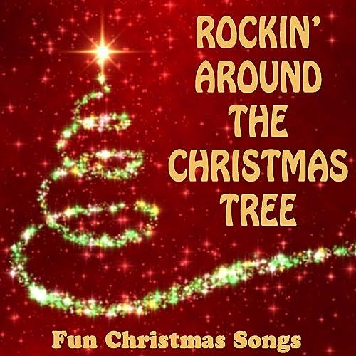 Rockin Around The Christmas Tree.Rockin Around The Christmas Tree Instrumental Version By