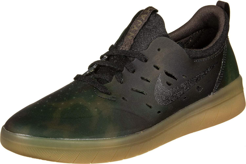 Nike Unisex Vuxna Sb Nyjah Nyjah Nyjah Gratis PRM Fitness skor  låga priser