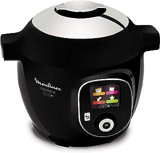 Amazon.es: 4 estrellas y más - Ollas eléctricas programables / Electrodomésticos especializ...: Hogar y cocina