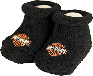 Best harley davidson baby boots Reviews