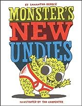 Best monsters new undies Reviews