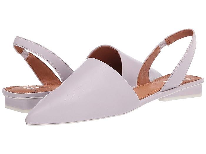 Franco Sarto  GRAYDON by SARTO (Lilac) Womens Flat Shoes