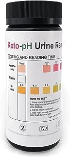 Best keto alkaline test strips Reviews