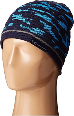 Under Armour - UA Rev Graphic Beanie