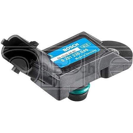 Bosch 0 261 230 049 Sensor Saugrohrdruck Auto