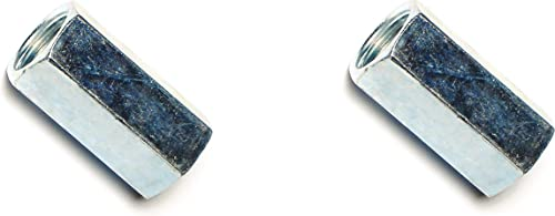wholesale Hard-to-Find Fastener 014973322212 outlet online sale Coupling Nuts, popular 1/2-20, Piece-4 (2) online