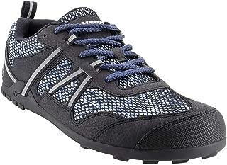 Xero Shoes TerraFlex - Men's Trail Running and Hiking Shoe - Barefoot-Inspired Minimalist Lightweight Zero-Drop