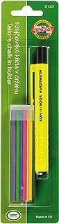comprar comparacion Koh-I-Noor S128PN8004BL - Bolígrafo de Jabón de Sastre 1 Paquete, Multicolor