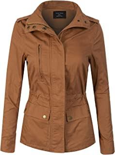 2f956c22c1a Amazon.com  Beige - Fashion Hoodies   Sweatshirts   Clothing ...