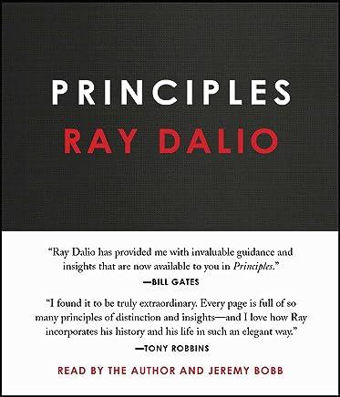 Principles: Life & Work